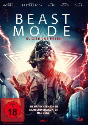 Beast Mode - Elixier des Bösen (2020)