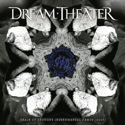 Dream Theater - Lost Not Forgotten Archives: Train of Thought Instrumental Demos (2003) (2 LPs + CD)