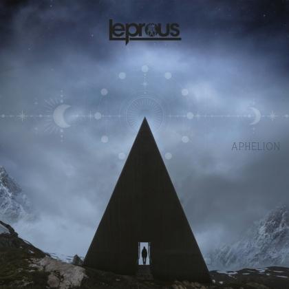 Leprous - Aphelion (Deluxe Edition)