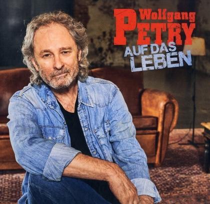 Wolfgang Petry - Auf das Leben (Boxset)