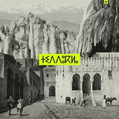 Hassan Wargui - Tiddukla (LP)