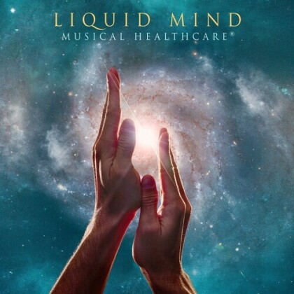 Liquid Mind - Musical Healthcare