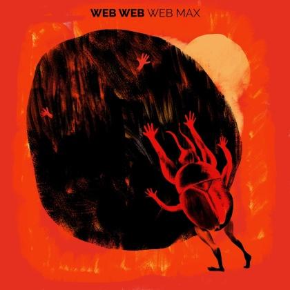 WEB WEB x MAX HERRE - Web Max