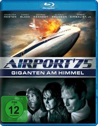 Airport '75 - Giganten am Himmel (1974)
