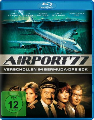 Airport '77 - Verschollen im Bermuda-Dreieck (1977)