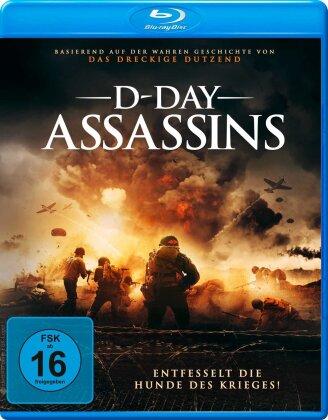 D-Day Assassins (2019)