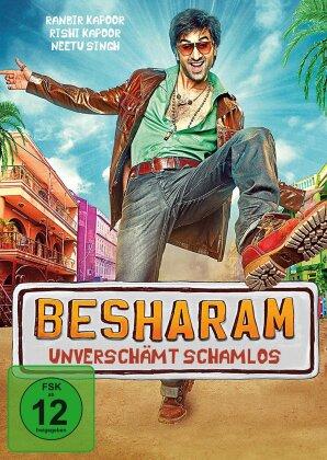 Unverschämt schamlos - Besharam (2013)