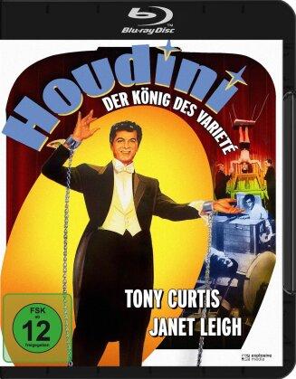 Houdini - Der König des Varieté (1953)