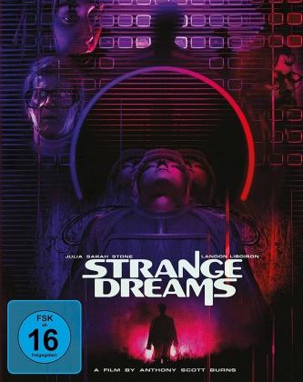 Strange Dreams (2020) (Mediabook, Blu-ray + DVD)
