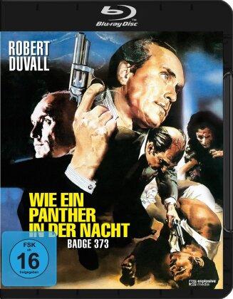 Wie ein Panther in der Nacht (1973)