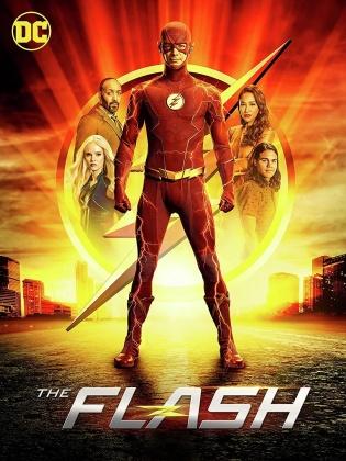 The Flash - Season 7 (4 DVDs)