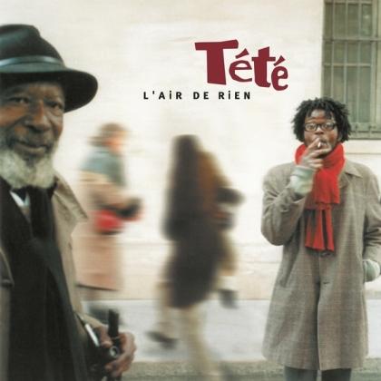 Tete - L'air De Rien (2021 Reissue, 2 CDs)