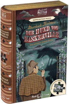 Sherlock Holmes Puzzle (Spiel)