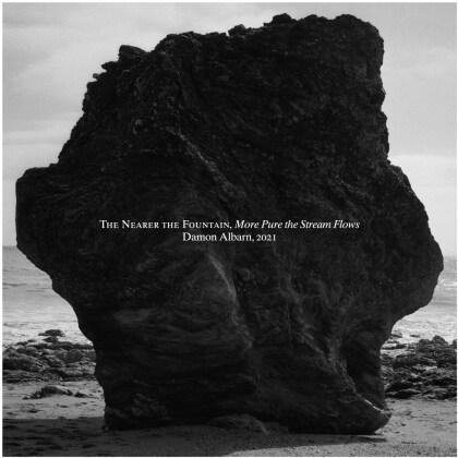 Damon Albarn (Blur/Gorillaz) - The Nearer The Fountain, More Pure The Stream Flow (LP)