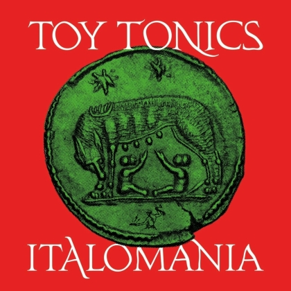 Italomania (2 LPs)