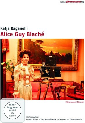 Alice Guy Blaché (1997) (Edition Filmmuseum, 2 DVDs)