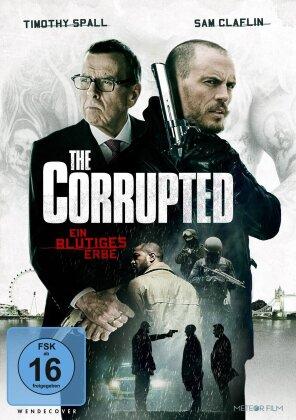 The Corrupted - Ein blutiges Erbe (2019)