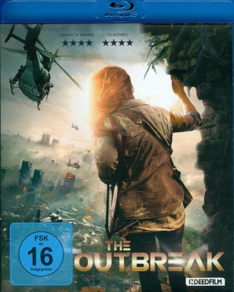 The Outbreak (2016)