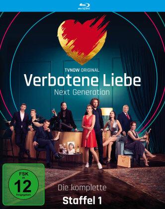 Verbotene Liebe - Next Generation - Staffel 1 (2 Blu-rays)