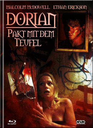 Dorian - Pakt mit dem Teufel (2003) (Cover C, Collector's Edition Limitata, Mediabook, Blu-ray + DVD)