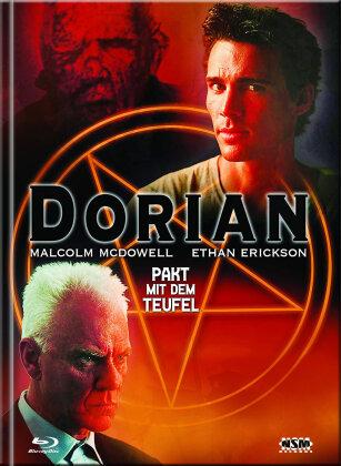 Dorian - Pakt mit dem Teufel (2003) (Cover D, Collector's Edition Limitata, Mediabook, Blu-ray + DVD)