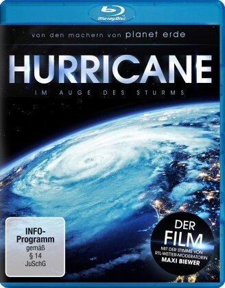 Hurricane - Im Auge des Sturms (2015)