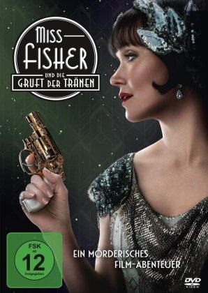 Miss Fisher und die Gruft der Tränen (2020)