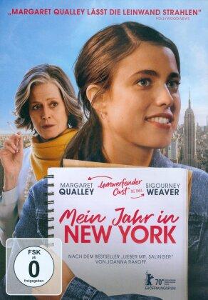 Mein Jahr in New York (2020)