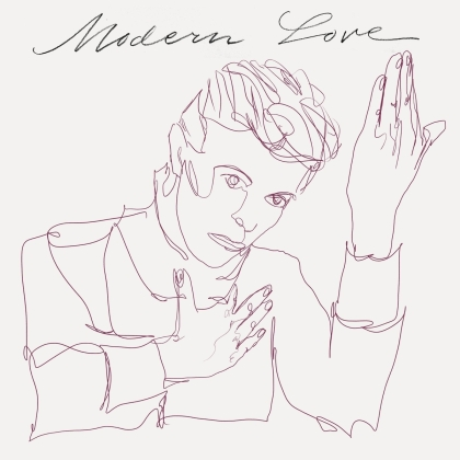 David Bowie - Modern Love - David Bowie Tribute