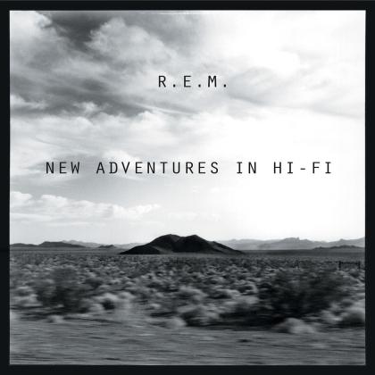 R.E.M. - New Adventures In Hi-Fi (2021 Reissue, 25th Anniversary Edition, 2 LPs)