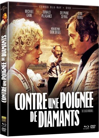 Contre une poignée de diamants (1974) (Blu-ray + DVD)