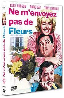 Ne m'envoyez pas de fleurs (1964) (Cinema Master Class)