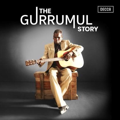 Geoffrey Gurrumul Yunupingu - Gurrumul Story