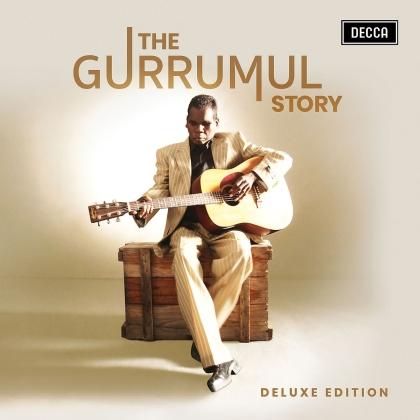 Geoffrey Gurrumul Yunupingu - Gurrumul Story (CD + DVD)