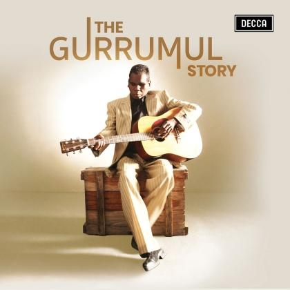 Geoffrey Gurrumul Yunupingu - Gurrumul Story (LP)
