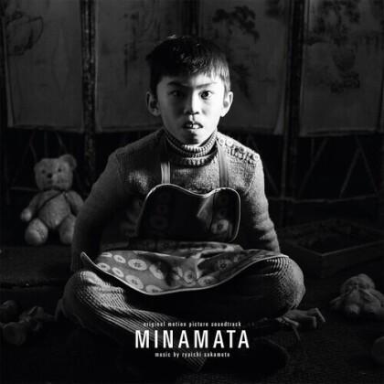 Ryuichi Sakamoto - Minamata - OST (2021 Reissue, Music On Vinyl, Gatefold, Limited Edition, White/Black Vinyl, 2 LPs)
