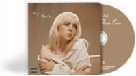 Billie Eilish - Happier Than Ever (24 pg Book with Lyrics + Photos, Limited)