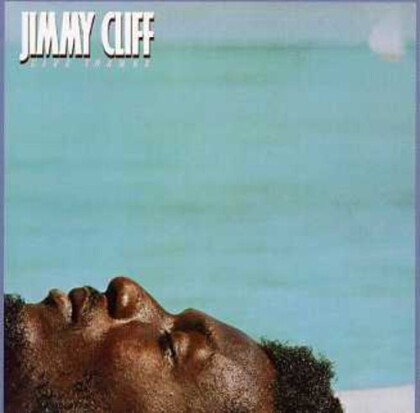 Jimmy Cliff - Give Thankx (2021 Reissue, Wounded Bird Records)