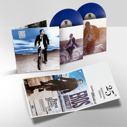 Eros Ramazzotti - Donde Hay Musica (2021 Reissue, 2 LPs)