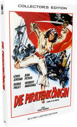 Die Piratenkönigin (1951) (Grosse Hartbox, Collector's Edition, Edizione Limitata)