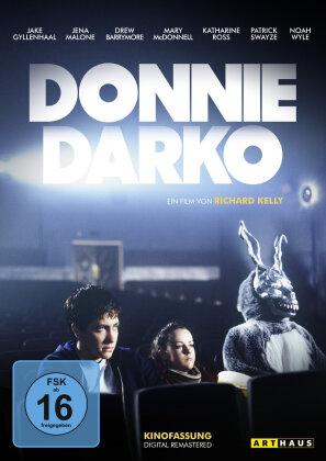 Donnie Darko (2001) (Kinofassung, Digital Remastered)
