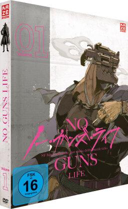 No Guns Life - Vol. 1
