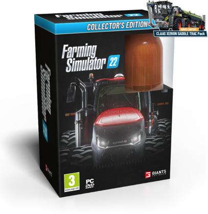 Farming Simulator 22 - Collectors Edition
