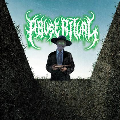 Abuse Ritual - Abuse Ritual