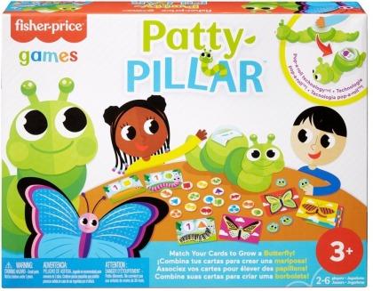 Patty-Pillar (Kinderspiel)