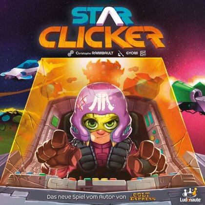 Star Clicker (Spiel)