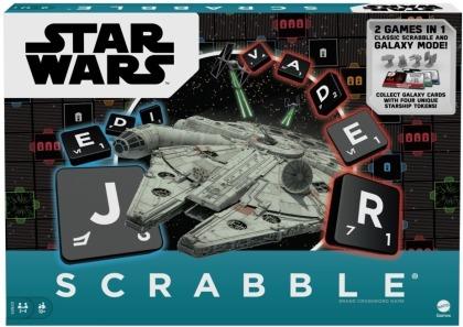 Scrabble Star Wars (D)