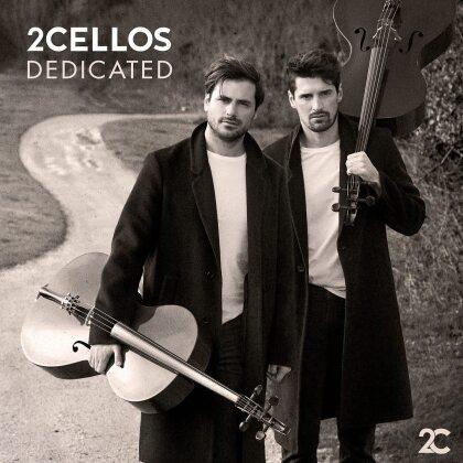 2Cellos (Sulic & Hauser) - Dedicated