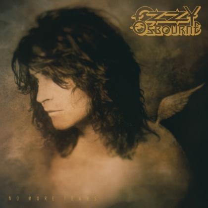Ozzy Osbourne - No More Tears (2021 Reissue, Epic, Gatefold, 2 LPs)