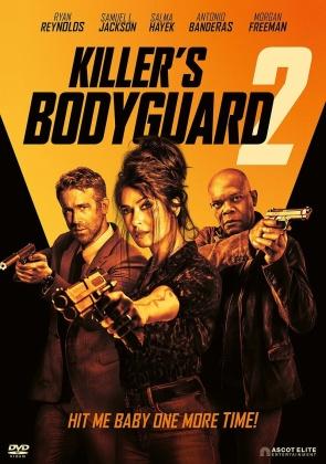 Killer's Bodyguard 2 (2021)